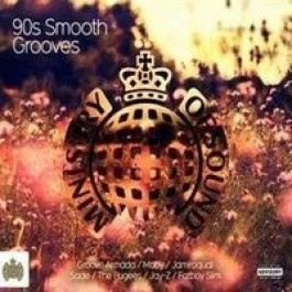 Ministry of Sound: 90s Smooth Grooves [3CD]