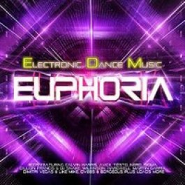 Ministry of Sound: EDM Euphoria