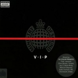 Ministry of Sound: V.I.P [2CD]