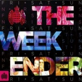 Ministry of Sound: The Weekender [3CD]