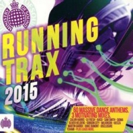 Ministry of Sound: Running Trax 2015 [3CD]