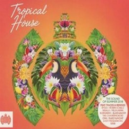 Ministry of Sound: Tropical House [2CD]