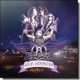 Rocks Donington 2014 [2CD+DVD]