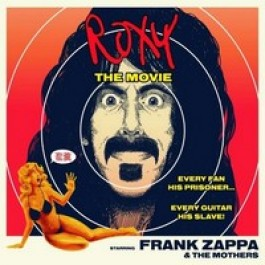 Roxy - The Movie [CD+DVD]