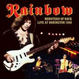 Monsters of Rock - Live At Donington 1980 [CD+DVD]