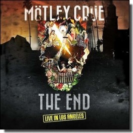 The End - Live In Los Angeles 2015 [CD+DVD]
