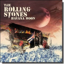 Havana Moon [DVD+2CD]