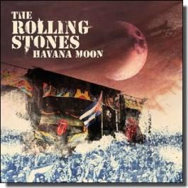Havana Moon [DVD+2CD]