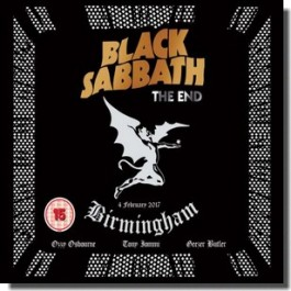 The End [DVD+CD]