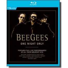 One Night Only: Live In Las Vegas 1997 [Blu-ray]