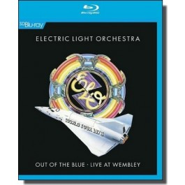 Out of the Blue Tour: Live at Wembley 1978 [Blu-ray]