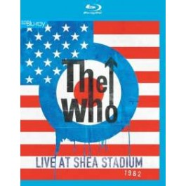 Live At Shea Stadium 1982 [Blu-ray]