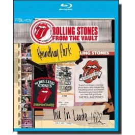 From the Vault - Live in Leeds 1982 [Blu-ray]