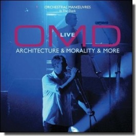 Live: Architecture & Morality & More [CD]