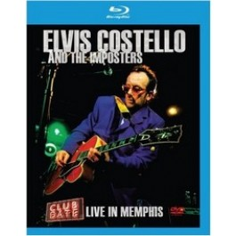 Live in Memphis 2004 [Blu-ray]