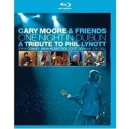 One Night In Dublin: A Tribute To Phil Lynott [Blu-ray]