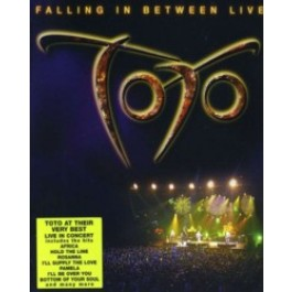 Falling In Between: Live In Paris 2007 [Blu-ray]