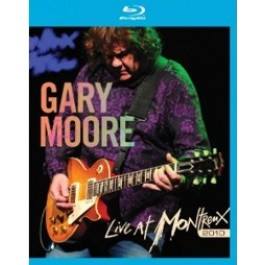 Live at Montreux 2010 [Blu-ray]