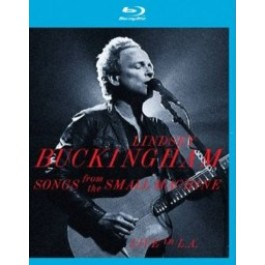 Songs From the Small Machine - Live In L.A. [Blu-ray]