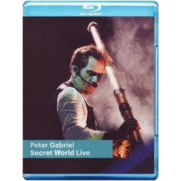 Secret World Live 1993 [Blu-ray]
