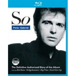 So - Classic Albums [Blu-ray]