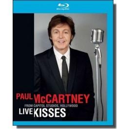 Live Kisses 2012 [Blu-ray]