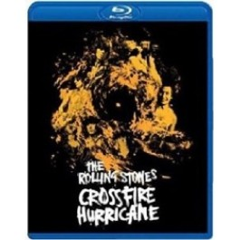 Crossfire Hurricane [Blu-ray]