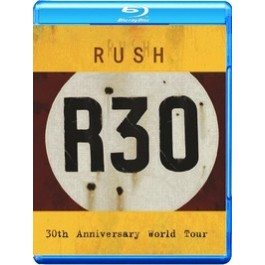 R30 - 30th Anniversary Tour [Blu-ray]