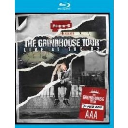 The Grindhouse Tour - Live At the O2 [Blu-ray]