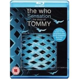 The Who: Sensation - The Story of Tommy [Blu-ray]