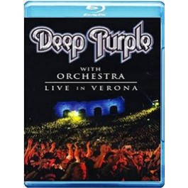 Live In Verona 2011 [Blu-ray]