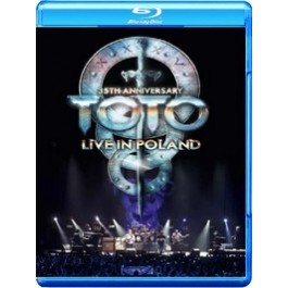 35th Anniversary Tour - Live In Poland [Blu-ray]