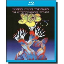 Songs From Tsongas: 35th Anniversary Concert 2004 [Blu-ray]