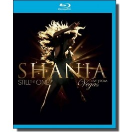 Still the One - Live In Vegas 2012 [Blu-ray]