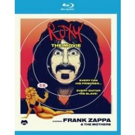 Roxy - The Movie [Blu-ray]