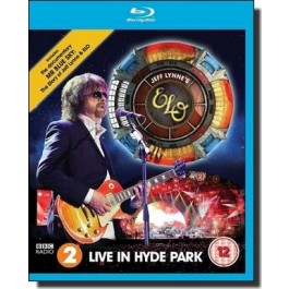 Live In Hyde Park 2014 [Blu-ray]