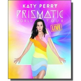 The Prismatic World Tour: Live 2014 [Blu-ray]