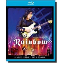 Memories In Rock - Live In Germany 2016 [Blu-ray]