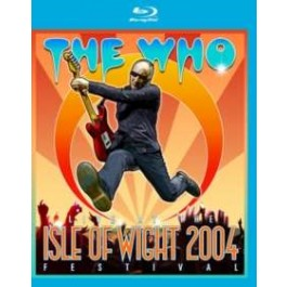 Live At The Isle of Wight Festival 2004 [Blu-ray]