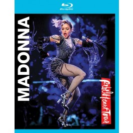 Rebel Heart Tour 2016 [Blu-ray]