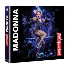 Rebel Heart Tour 2016 [CD+Blu-ray]