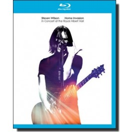 Home Invasion: In Concert At The Royal Albert Hall 2018 [Blu-ray]