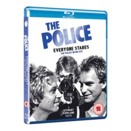 Everyone Stares: The Police Inside Out [Blu-ray+DVD]