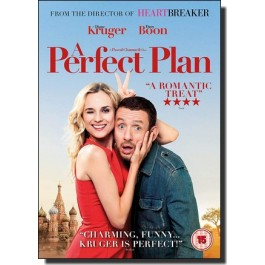 A Perfect Plan | Un plan parfait [DVD]