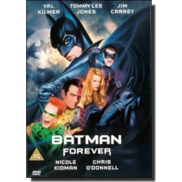 Batman Forever [DVD]