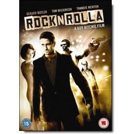 RocknRolla [DVD]