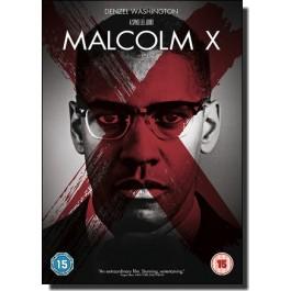 Malcolm X [DVD]