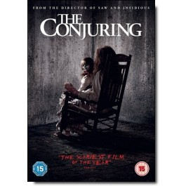 The Conjuring [DVD]
