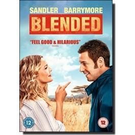 Blended [DVD]