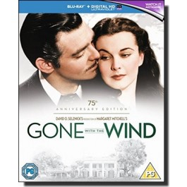 Gone With the Wind [2Blu-ray]